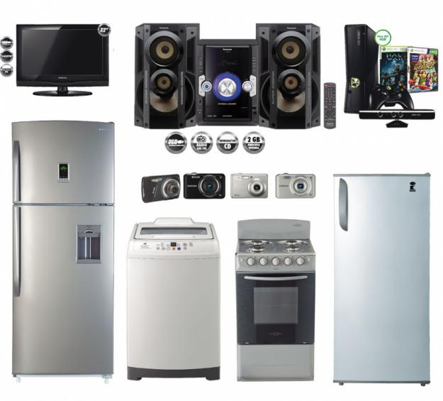 Universal de computos for Accesorios de hogar